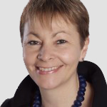 Caroline Lucas MP